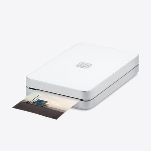 Портативные фотопринтеры