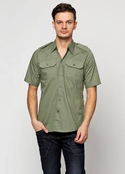 Рубашка SUR S хаки (AvelSur)
