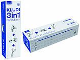 Набір змішувачів Kludi Pure&Easy 376850565, фото 2
