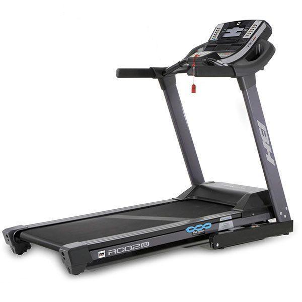 Беговая дорожка BH Fitness iRC02W, код: G6164I