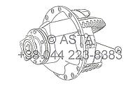 Коробка передач и дифференциал в сборе 2, фото 1