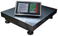 Товарные весы Олимп TCS-102-А 150 кг (300х400мм), фото 1