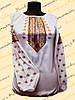 Жіноча вишиванка ОМ08а