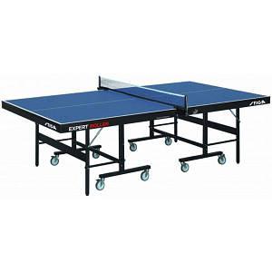Стол для настольного тенниса Stiga Roller CSS ITTF, код: 261.6020