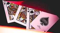 Карты игральные | Cohort Red by Ellusionist, фото 3