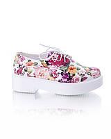 Туфли в цветочек, фото 1