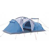 Кемпинговая палатка Pinguin Omega 6 Blue (PNG 128.6.Blue)