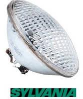 Лампа Par 56 300W 12V,  лампа для бассейнов Sylvania