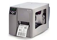 Термотрансферный принтер Zebra S4M 200E