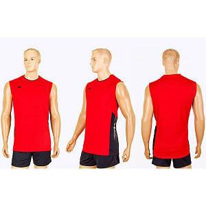 Комплект волейбольной формы PlayGame Man (28 комплектов), код: 6503M-R