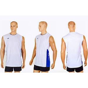 Комплект волейбольной формы PlayGame Man (28 комплектов), код: 6503M-W