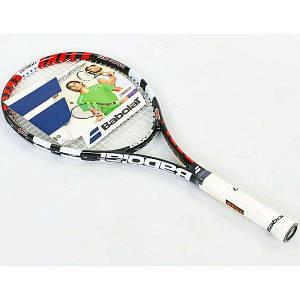 Ракетка для большого тенниса Babolat Pulsion, код: 121136-144-2