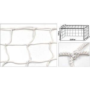 Сетка для футбольных ворот PlayGame 3000 мм (пара), код: SO-5289