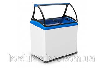 Морозильный ларь для мягкого мороженого M300SL ТМ JUKA