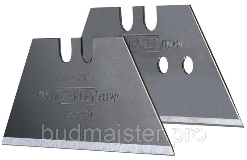 Леза Stanley для ножів 50 мм, 5шт