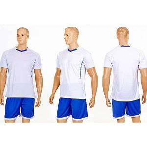 Комплект футбольной формы PlayGame Grapple Junior (22 комплекта), код: CO-7055B-R