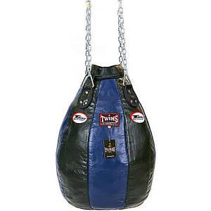Мешок для бокса Twins (без наполнителя), код: PPL-BU-S