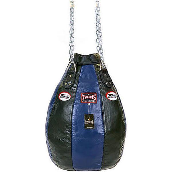 Мешок для бокса Twins (без наполнителя), код: PPL-BU-M