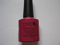 Гель-лак Shellac CND Sultry Sunset