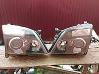 Фары адаптивный би-ксенон Opel Vectra c 2002-05 р Б/У 15987100, 15987200, фото 1