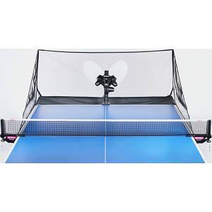 Пушка для настольного тенниса Butterfly Amicus Start, код: BF-001