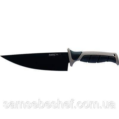 Нож поварской 20 см Berghoff Everslice с чехлом 1302103