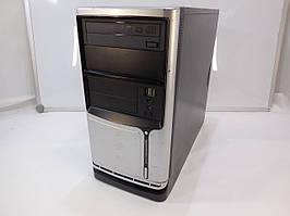 Системный блок, компьютер, Intel Core i3 3220, до 3,3 ГГц, 6 Гб ОЗУ DDR-3, HDD 250 Гб, видео 1 Гб