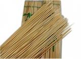 Палочки для шашлыка (2,5*250) 200 штук, фото 3