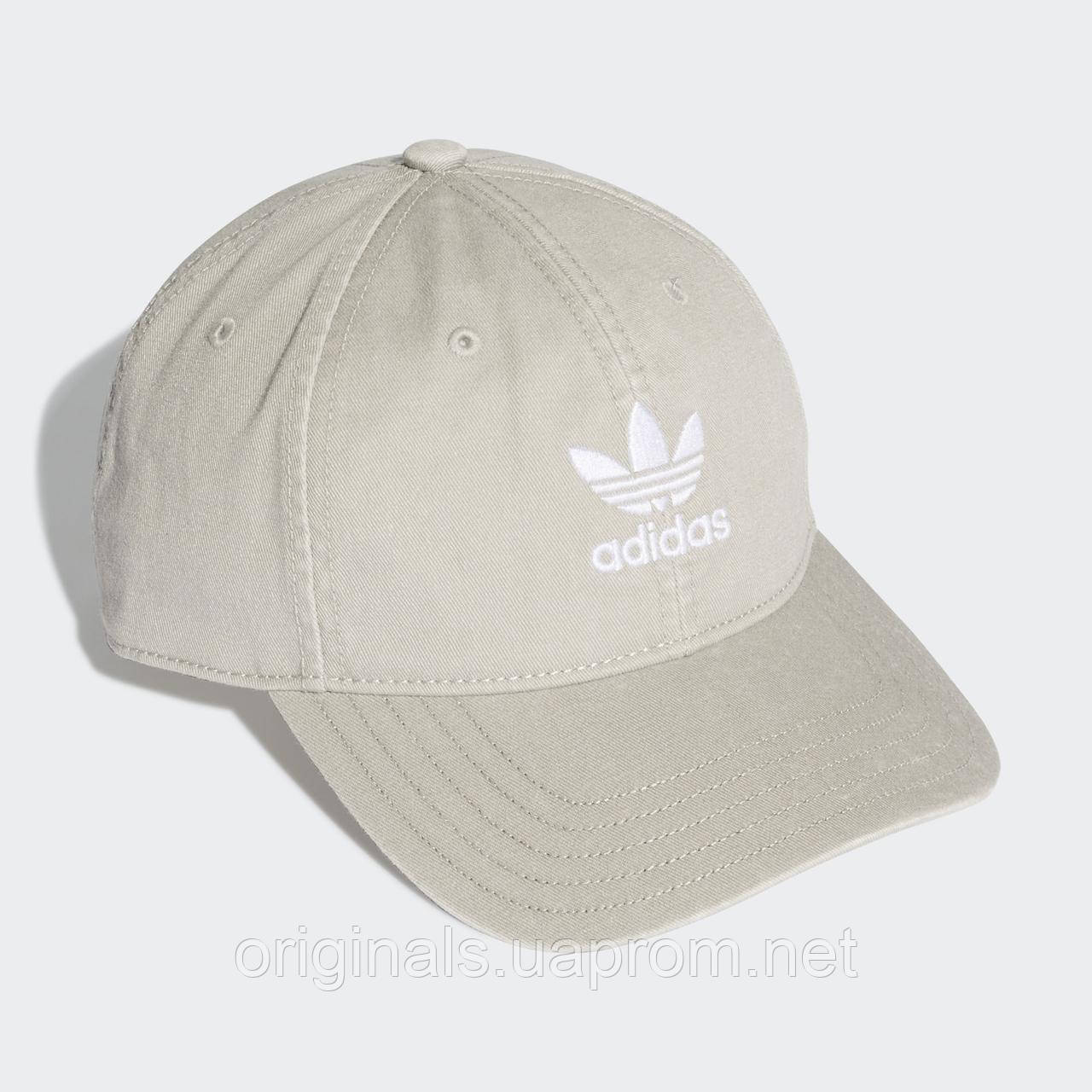 Кепка adidas Washed DV0205
