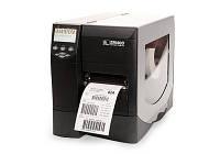 Термотрансферный принтер Zebra ZM400-203