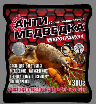 Антимедведка, 300 г