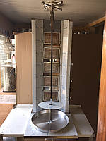 Görkem: Аппарат для шаурмы газовый Görkem GDO 50 LPG (5 горелок), фото 1