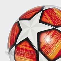 Футбольный мяч Adidas UCL Finale Madrid Top Training DN8676  , фото 3