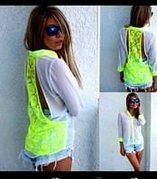 Блуза иг105
