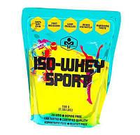 Iso-Whey Sport 700г Шоколад (29114009)