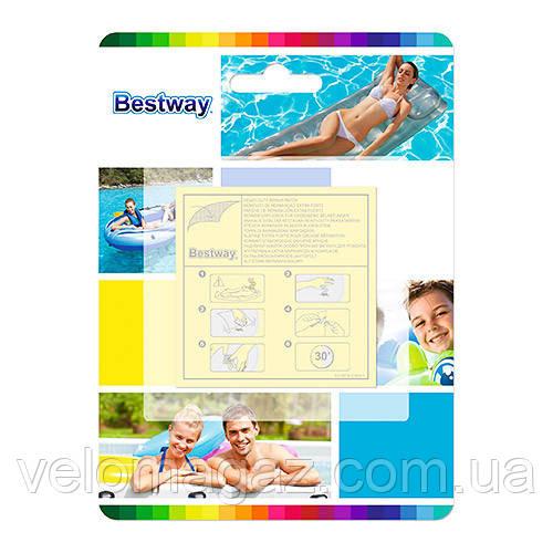 Ремкомплект (самоклейки) Bestwey (10 шт) 62068