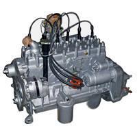 Двигатели ГАЗ