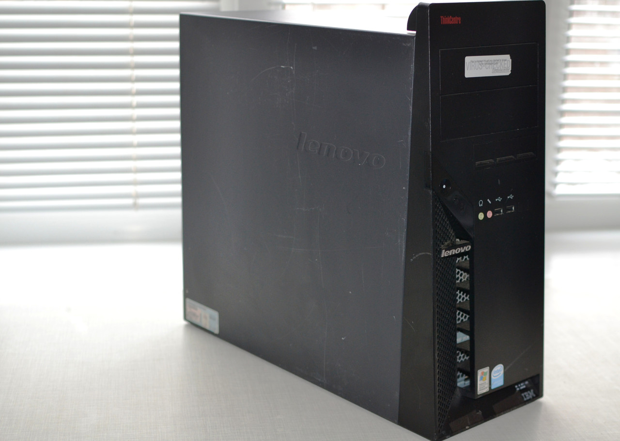 Системный блок, компьютер, Intel Core i3 3220, 4 ядра по 3,3 ГГц, 6 Гб ОЗУ DDR-3, HDD 500 Гб, видео 2 Гб