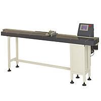 Цифровой аппарат для измерения алюминиевых, пластиковых и металлических профилей OZCELIK COMEТ DD