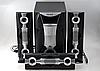 Акустическая система комплект 3.1 Era Ear E-Q3L (USB/FM-радио/Bluetooth)  60 Вт, фото 2