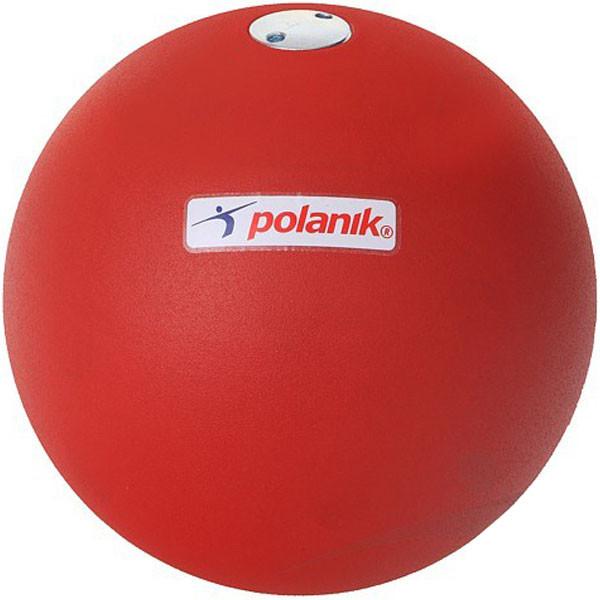 Ядро тренировочное Polanik 6,8 кг, код: PK-6,8/128