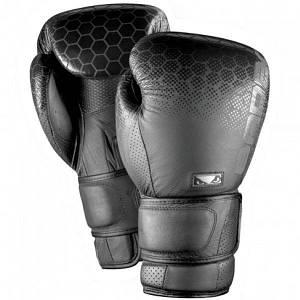 Перчатки боксерские Bad Boy Legacy 2.0 Black, код: RX-220111