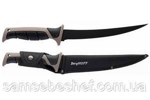 Нож разделочный 23 см Berghoff Everslice в чехле 1302104
