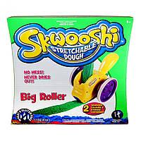 Набор для лепки Irvin Toys Skwooshi с роликом (30002)