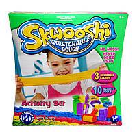 Набор для лепки Irvin Toys Skwooshi Стартовый (30004)