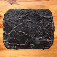 """Резиновый штамп """"Скала большая"""" для печати по полу и стенам 480*600*10мм, фото 1"""
