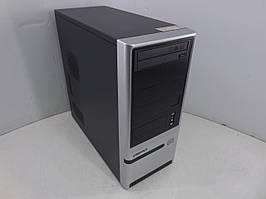 Системный блок, компьютер, Intel Core i3 3220, до 3,3 ГГц, 8 Гб ОЗУ DDR-3, HDD 250 Гб, видео 1 Гб