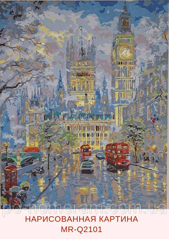 картина по номерам лондон отзывы и фото нарисованных работ Марипоса