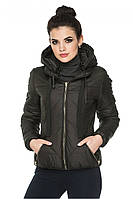 Женская деми - куртка модного фасона, р.42 - 52