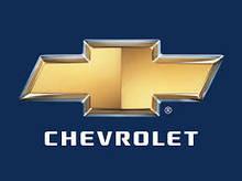 Автостекло на Chevrolet